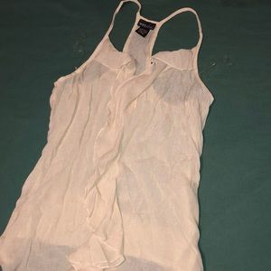 Frill Cami Blouse